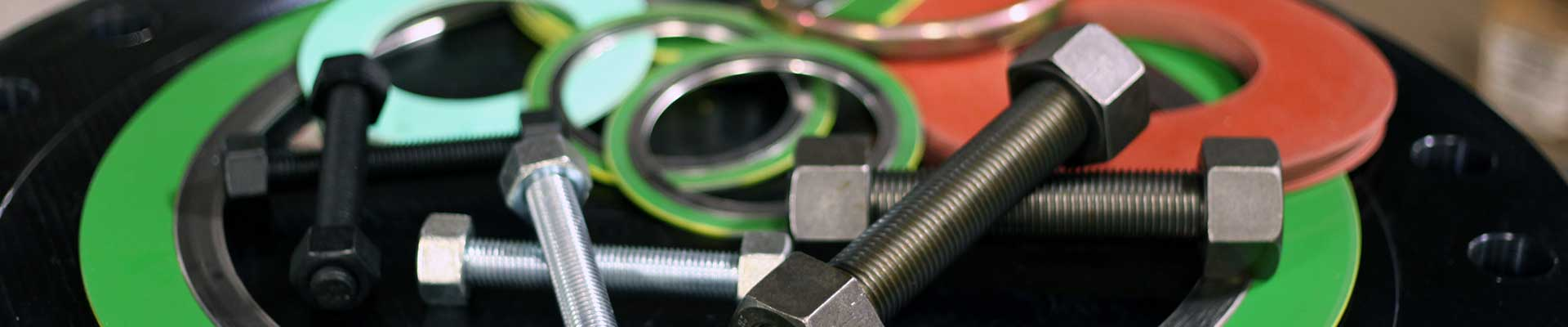 Mattsco Supply Stud Bolts and Gaskets